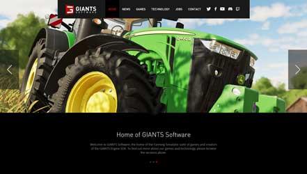 giants-software.com